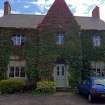 The Crown, Sproxton