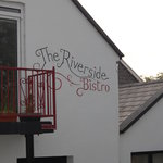 The Riverside Bistro in Doolin