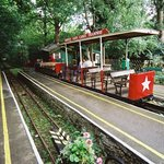 Shipley Glen Cable Tramway