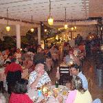 Photo de Atlantida Restaurant