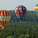 Enjoy the Carolina Balloonfest in Statesville