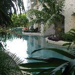 Swim out rooms!