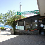 Restaurante Vista Mar