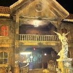 The is the Best Part-Horror House!! i should say the best in the philippines!!