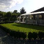 Tenuta S.Andrea - Patio