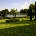 Tenuta S.Andrea - Parco