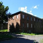 Quartermaster Storehouse