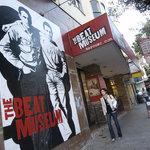The Beat Museum at 540 Broadway (@ Columbus) San Francisco