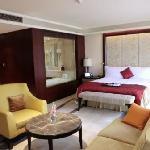 Fairmont Beijing - Gold Suite 2