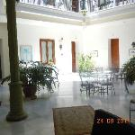 Casa Grande Foto