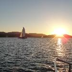 Foto de Sundowner Sunset Cruises