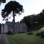 Culgower House