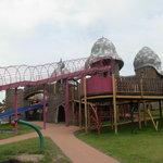 Government Operated Bihoku Kyuryu Park
