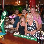 The Best Beach Bar in Argassi