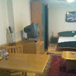 Photo de Appartement Pension Zum Zacherl