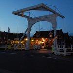 Hotel/Pension Alt Papenburg - am Kanal