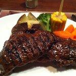 Foto de Jake's Charbroil Steaks