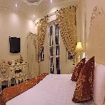 Photo de Calla Hanoi Hotel