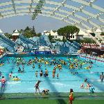 Wave Pool at AquaShow (34939499)