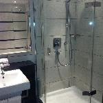 Bathroom shower 1