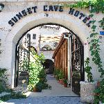 Photo de Sunset Cave Hotel