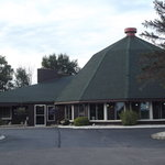 the round barn lodge