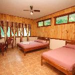 Cabin number #7