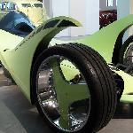 Hidrogeno 2010 Elektro Prototyp