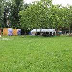 Scube Park Columbia Berlin Photo