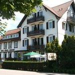 Hotel Kuehler Brunnen