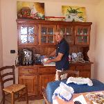 Bed&Breakfast Orzinai Foto