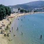 Batsi - beach