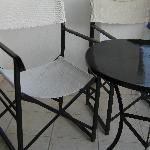 ditry chairs