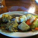 curry chicken :)