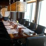 Photo de At.Mosphere Restaurant