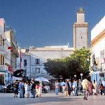 Essaouira en février