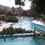 Photo de Capsis Hotel Rhodes