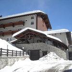 Hotel Abete Blu 50m dagli impianti di risalita