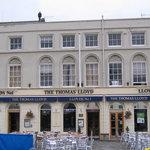 The Thomas Lloyd (Weatherspoons)