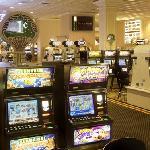 Wendover Nugget - Slot machines