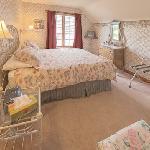 Shaw Room