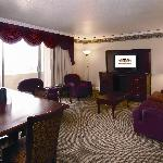 Wendover Nugget - Jacuzzi Luxury Room