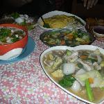Photo de Mango Restaurant