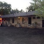 Millstream motel