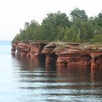Apostle Islands National Lakeshore Foto