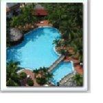 Ixora Pool