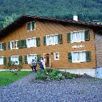 Hotel Krone Giswil Foto
