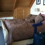 California room. half of it