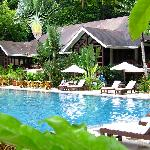 Lagen Resort