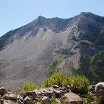 Turtle Mountain @ Frank Slide